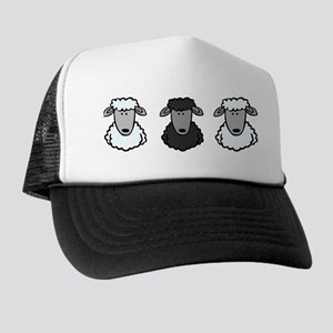 Black Sheep Of the Family Trucker Hat